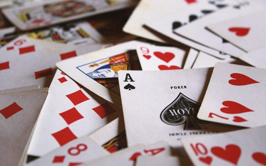 Top 3 beste drankspellen met kaarten